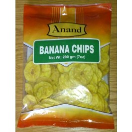 Daily delight Banana Chips 370 Gm