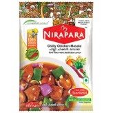 Nirapara Chilli Chicken Masala 100G